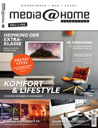 media@home Lifestyle 1/20