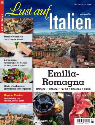 Lust auf Italien Emilia Romagna