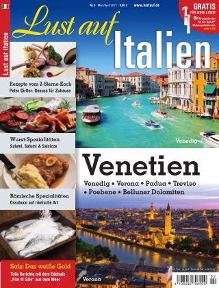 Lust auf Italien 2017-02-08