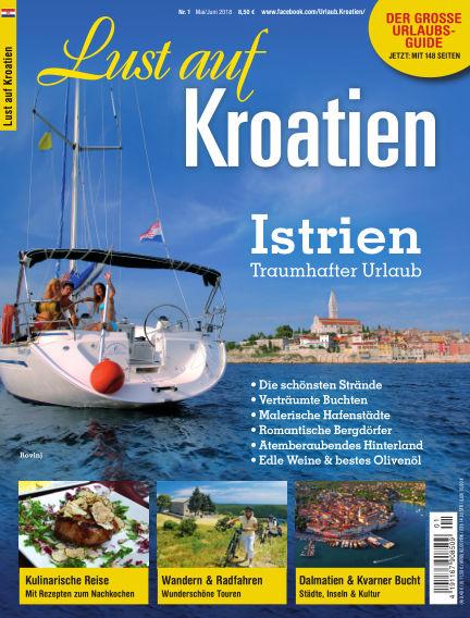Lust auf Kroatien