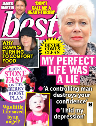 Best - UK Issue 8 2016