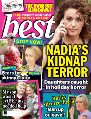 Best - UK Issue 23 2016