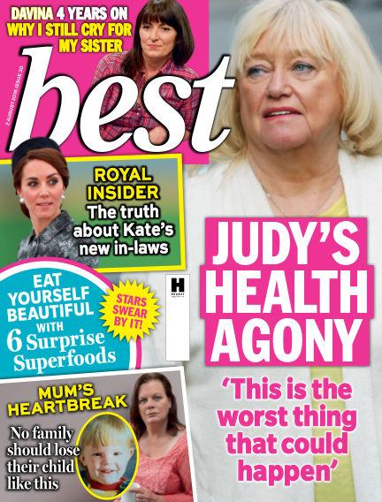 Best - UK July 26, 2016 00:00
