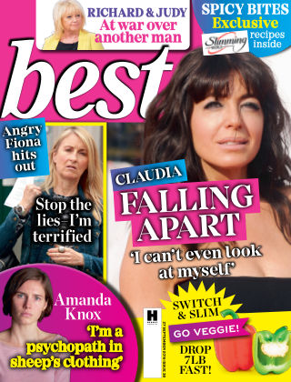 Best - UK Issue 38 2016