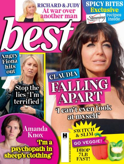 Best - UK September 20, 2016 00:00