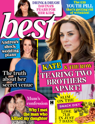 Best - UK Issue 44 2016
