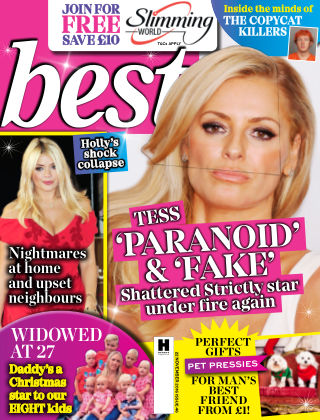 Best - UK Issue 46 2016