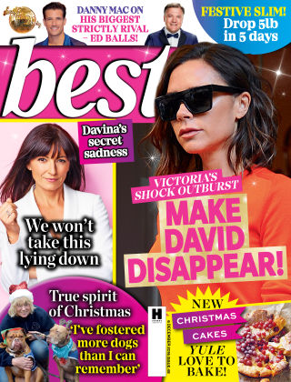 Best - UK Issue 48 2016