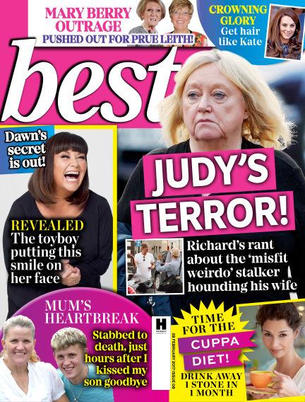 Best - UK February 21, 2017 00:00