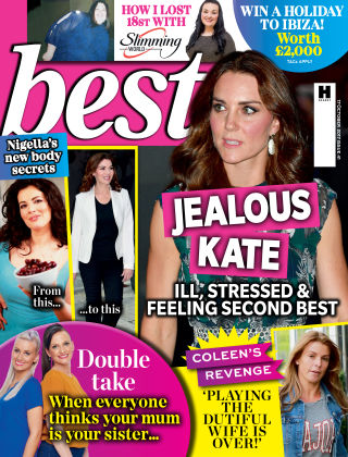 Best - UK Issue 41
