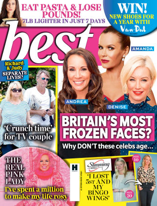 Best - UK Issue 17 - 2018