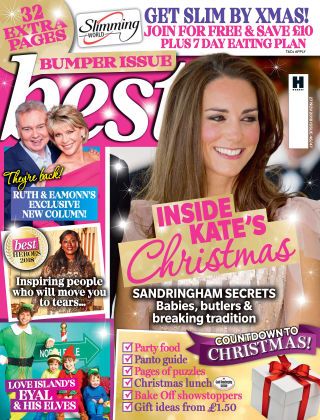 Best - UK Issue 46-47 - 2018