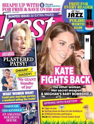 Best - UK Issue 15 - 2019