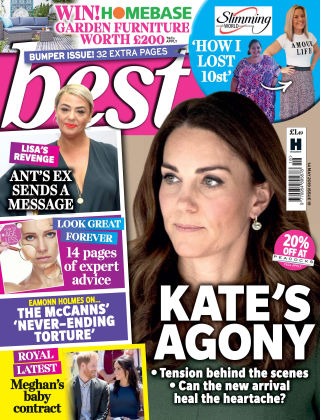Best - UK Issue 19 - 2019