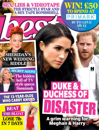 Best - UK Issue 32 - 2019
