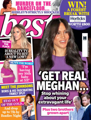 Best - UK Issue 44 - 2019