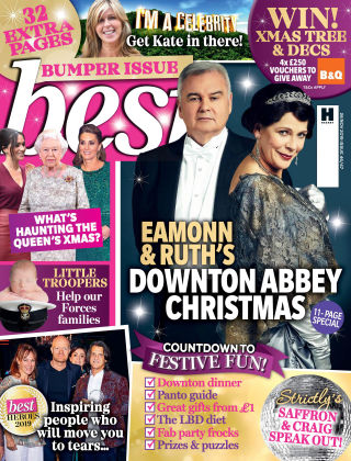 Best - UK Issue 46-47 - 2019