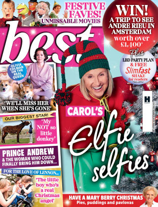 Best - UK Issue 48 - 2019