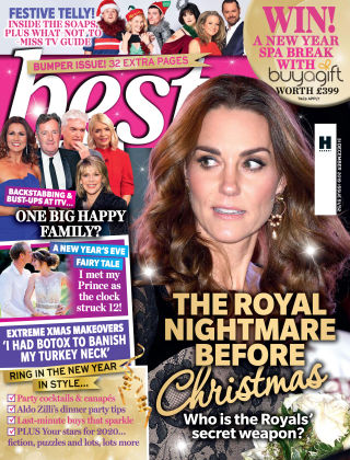 Best - UK Issue 51-52 - 2019