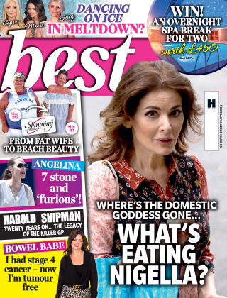 Best - UK Issue 5 - 2020