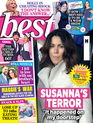 Best - UK Issue 7 - 2020