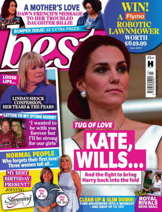 Best - UK Issue 23 - 2020