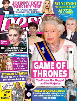 Best - UK Issue 29 - 2020