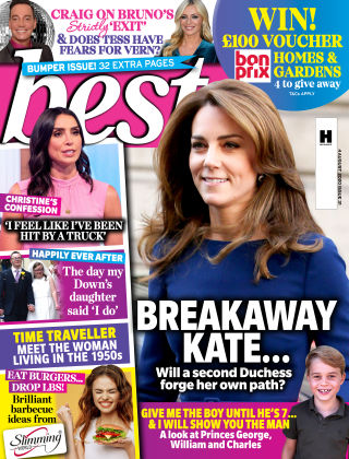Best - UK Issue 31 - 2020
