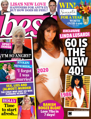 Best - UK Issue 34 - 2020