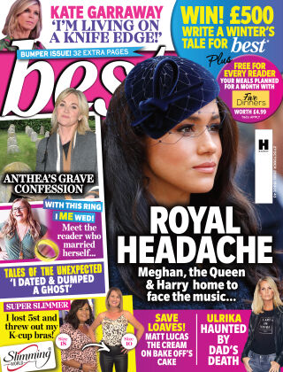 Best - UK Issue 43 - 2020