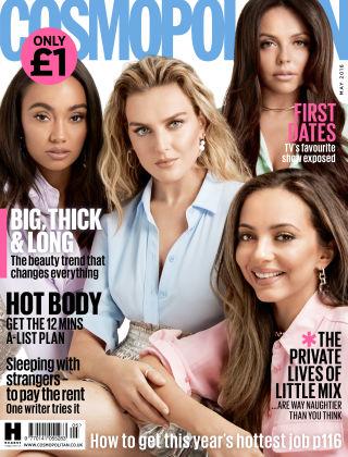 Cosmopolitan - UK May 2016