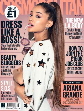 Cosmopolitan - UK May 2017