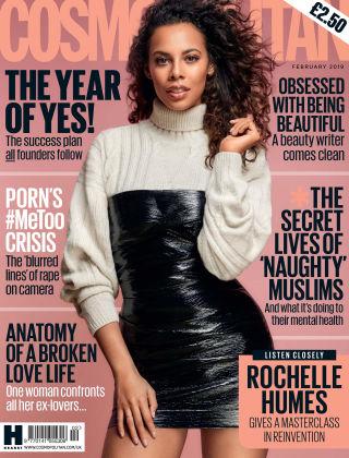 Cosmopolitan - UK Feb 2019