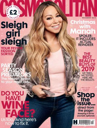 Cosmopolitan - UK Dec 2019