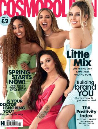 Cosmopolitan - UK May 2020
