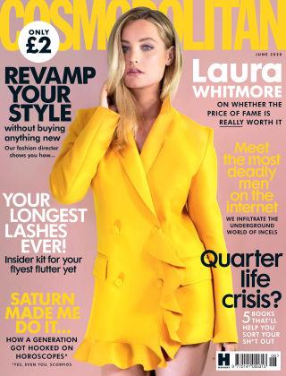 Cosmopolitan - UK Jun 2020