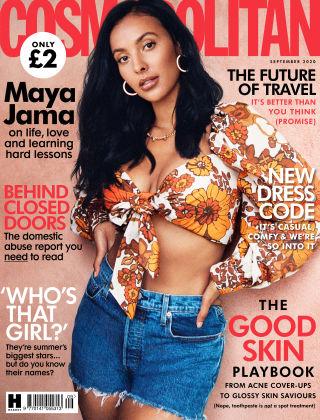 Cosmopolitan - UK September 2020