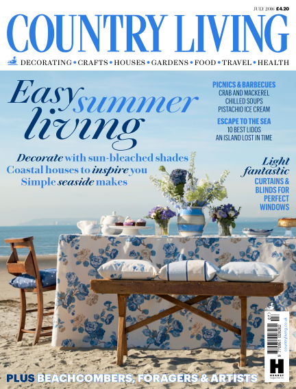 Country Living - UK June 02, 2016 00:00