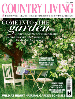 Country Living - UK May 2017