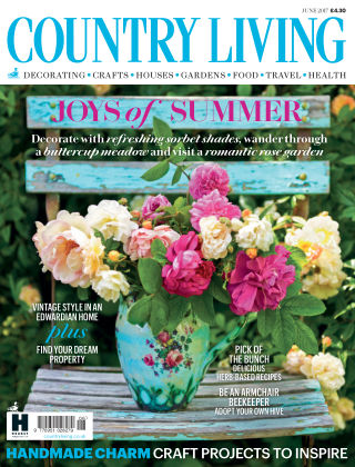 Country Living - UK Jun 2017