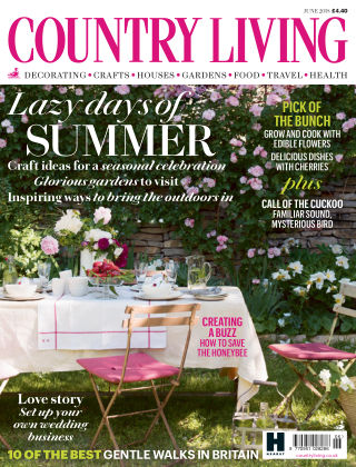 Country Living - UK Jun 2018