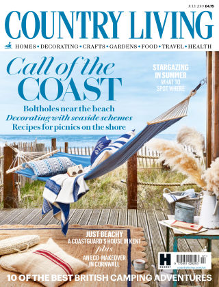 Country Living - UK Jul 2019