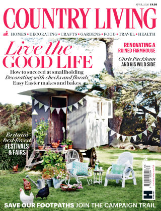 Country Living - UK Apr 2020