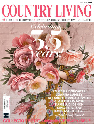 Country Living - UK May 2020