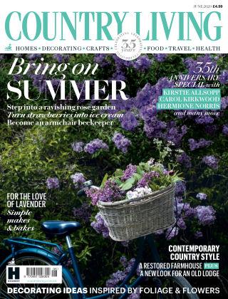Country Living - UK Jun 2020