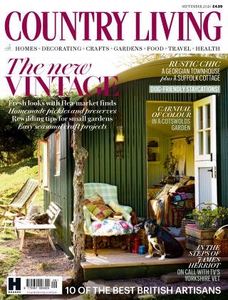 Country Living - UK September_2020