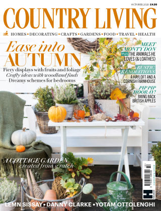 Country Living - UK October_2020