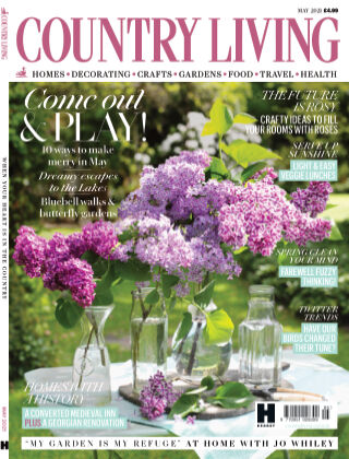 Country Living - UK May_2021