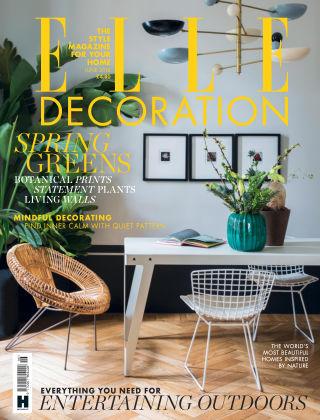 ELLE Decoration - UK Jun 2018
