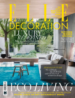ELLE Decoration - UK Sep 2018